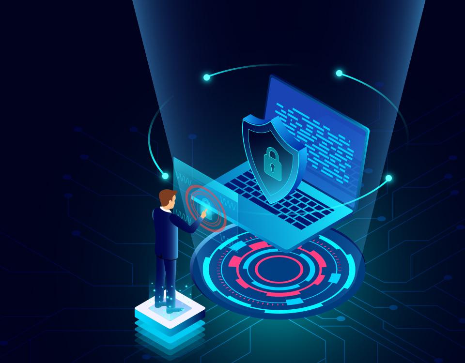 La sicurezza informatica nei sistemi informativi: pericoli ...