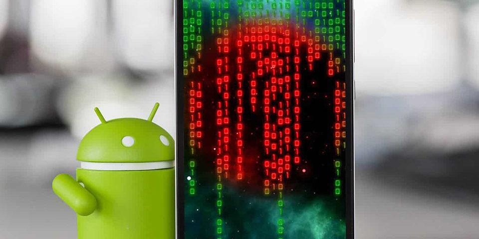 Android: inserire un malware in un APK - ICT Security Magazine